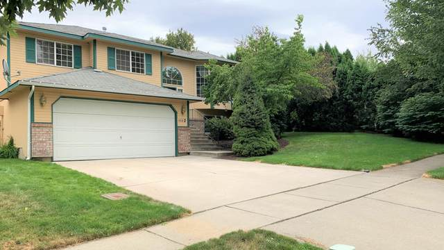 1112 N Madson St, Liberty Lake, WA 99019 (#20-7956) :: Prime Real Estate Group