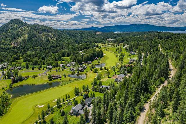Nna Fairway View Dr Lot 13, Sandpoint, ID 83864 (#20-7964) :: Prime Real Estate Group