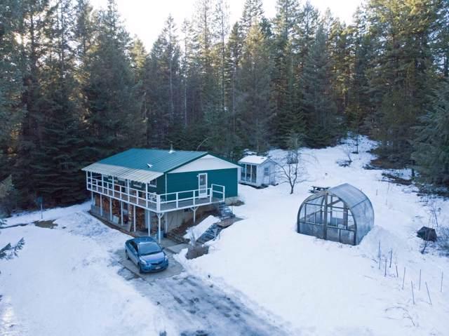 265 Cram Rd, Spirit Lake, ID 83869 (#20-798) :: Keller Williams Realty Coeur d' Alene