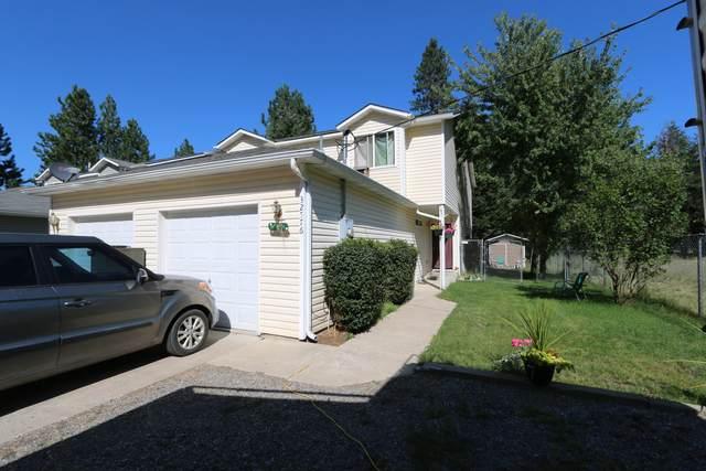 32576 8th Ave, Spirit Lake, ID 83869 (#20-7982) :: Keller Williams Coeur D' Alene