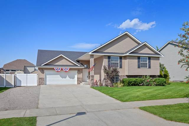 3052 W Blueberry Cir, Hayden, ID 83835 (#20-7997) :: Prime Real Estate Group