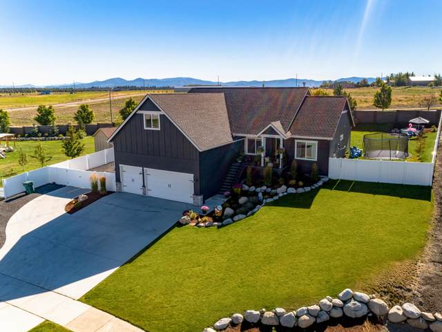 13690 N Corrigan Ln, Rathdrum, ID 83858 (#20-8010) :: Prime Real Estate Group