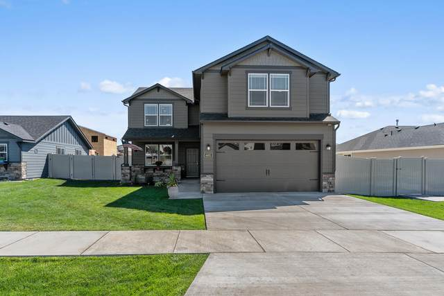 4483 N Connery Lp, Post Falls, ID 83854 (#20-8017) :: Prime Real Estate Group
