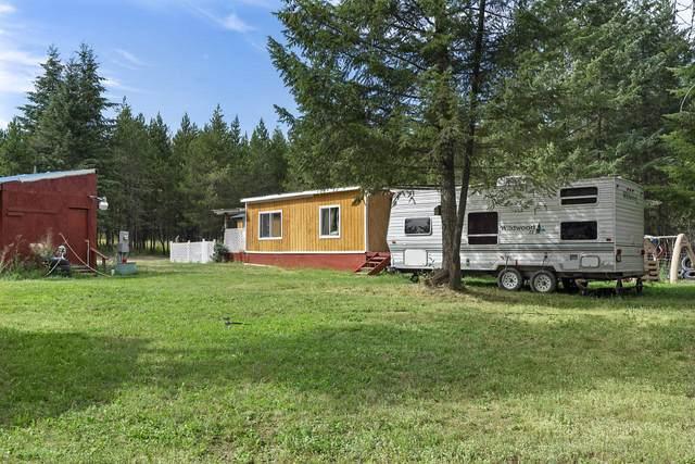 1490 Torrens Trl, Spirit Lake, ID 83869 (#20-8020) :: Team Brown Realty