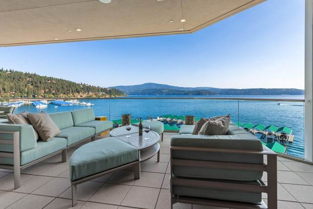 3012 S Island Green Dr, Coeur d'Alene, ID 83814 (#20-8106) :: Prime Real Estate Group