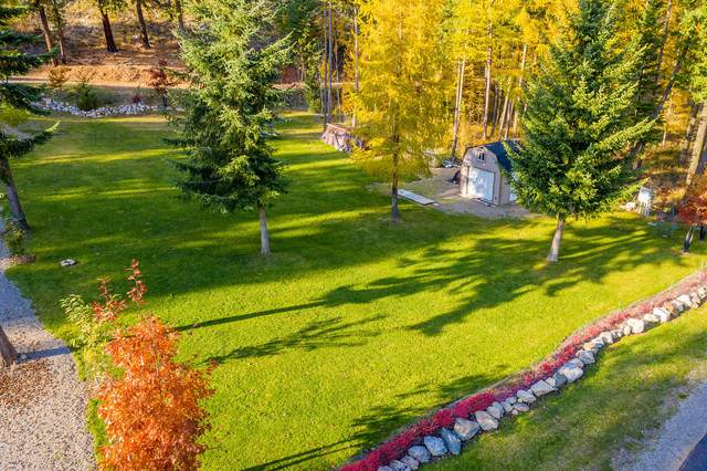 463 Glacier Loop, Bayview, ID 83803 (#20-8121) :: Mall Realty Group