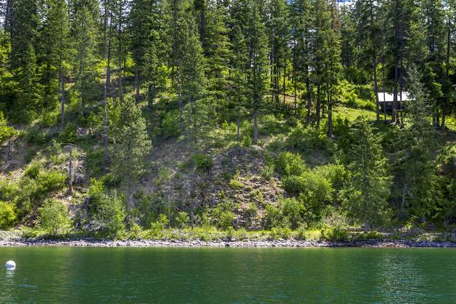 Lot 10A Whiskey Rock Rd, Bayview, ID 83803 (#20-8231) :: Keller Williams Realty Coeur d' Alene
