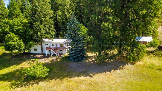 26884 S Highway 3, Cataldo, ID 83810 (#20-8256) :: Embrace Realty Group