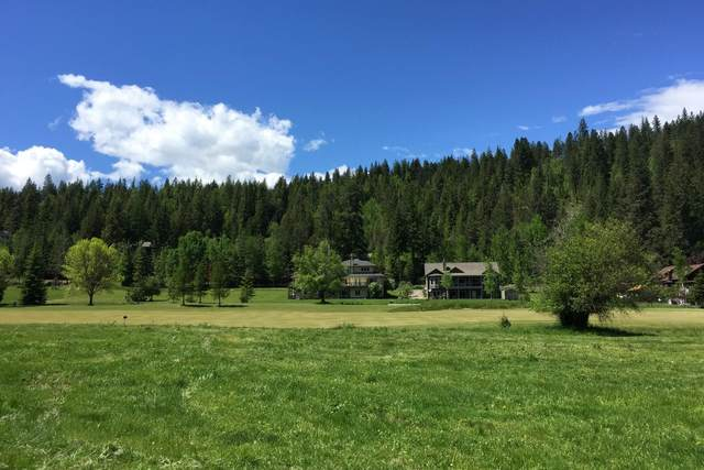 Lot 1A N Idaho Club Drive, Sandpoint, ID 83864 (#20-8400) :: Team Brown Realty