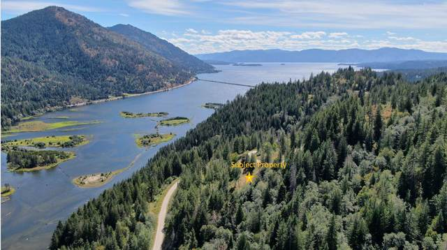 TBD S Idaho Club Dr, Sandpoint, ID 83864 (#20-8419) :: Team Brown Realty