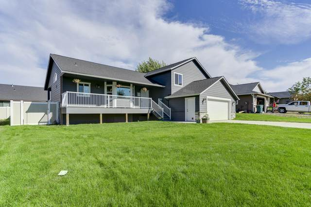 14942 N Nixon Loop, Rathdrum, ID 83858 (#20-8426) :: Chad Salsbury Group