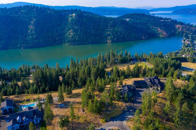 L2B2 Beckon Ridge Rd, Coeur d'Alene, ID 83814 (#20-8449) :: Keller Williams Realty Coeur d' Alene