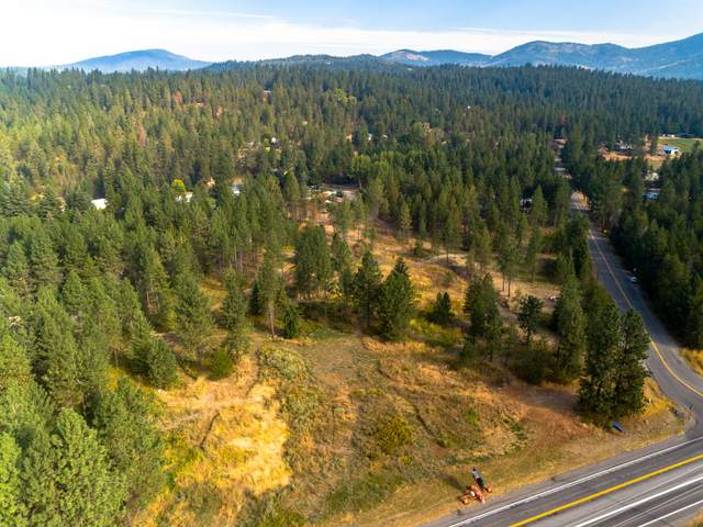 NKA W Highway 53, Rathdrum, ID 83858 (#20-8460) :: Five Star Real Estate Group