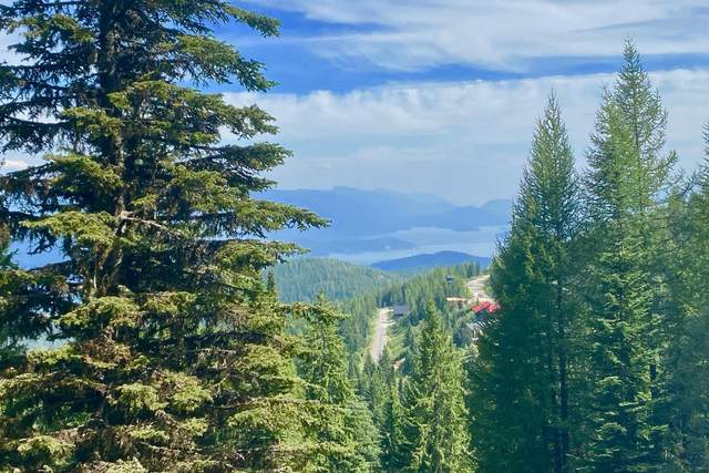 NKA Mogul Hill, Blk 1 Lot 2 1st Vi, Sandpoint, ID 83864 (#20-8533) :: Keller Williams Realty Coeur d' Alene