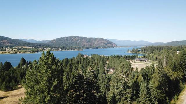 Lot 4 Riverbend Ridge, Sagle, ID 83860 (#20-8590) :: Keller Williams Realty Coeur d' Alene