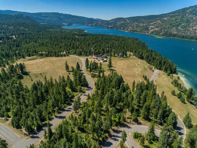 L 7 BLK 5 (L Graham Ave, Priest River, ID 83856 (#20-8602) :: Mall Realty Group