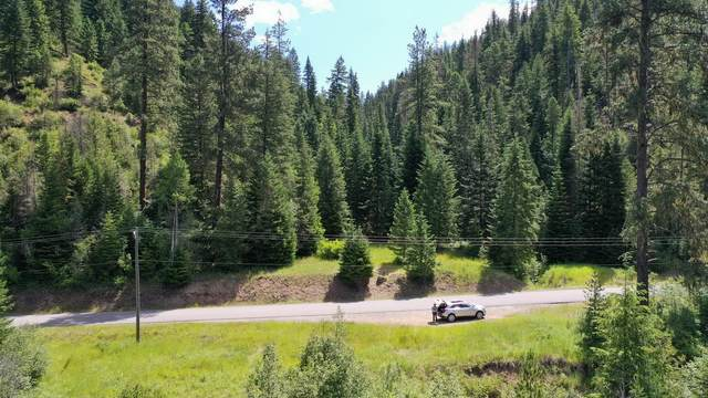 Beaver Creek Road, Wallace, ID 83873 (#20-8642) :: Prime Real Estate Group