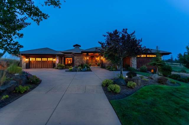 16958 S Spinel Ct, Coeur d'Alene, ID 83814 (#20-8681) :: Prime Real Estate Group