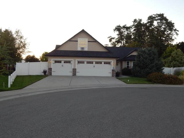 10357 N Zenith St, Hayden, ID 83835 (#20-8724) :: CDA Home Finder