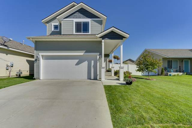 8124 N Wentworth St, Post Falls, ID 83854 (#20-8783) :: Five Star Real Estate Group