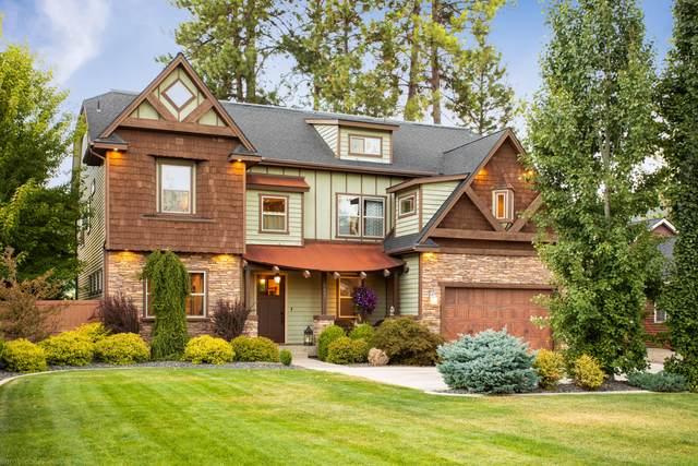 1603 E Huntley Ave, Coeur d'Alene, ID 83815 (#20-8792) :: Five Star Real Estate Group