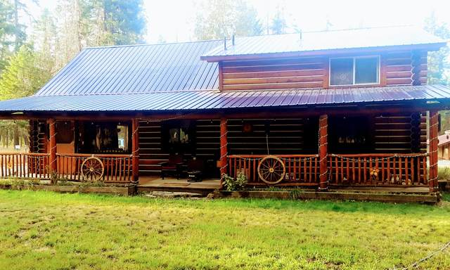 166 Mountian View Road, Clark Fork, ID 83811 (#20-8793) :: CDA Home Finder