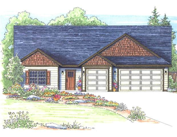 911 W Audrey Dr, Hayden, ID 83835 (#20-8795) :: Five Star Real Estate Group