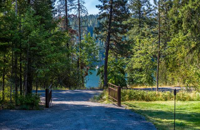 L2B1 W Rockford Bay Rd, Coeur d'Alene, ID 83814 (#20-8799) :: Five Star Real Estate Group