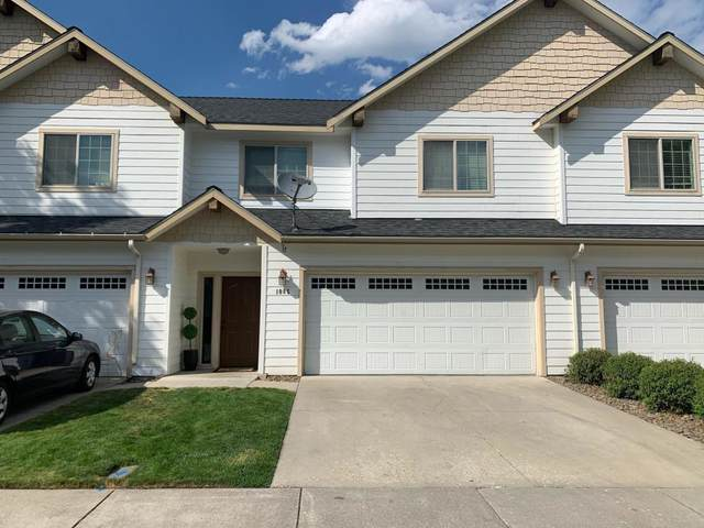 1077 W Willow Lake Loop, Coeur d'Alene, ID 83815 (#20-8801) :: Mall Realty Group