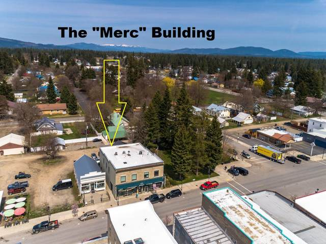 6249 W Maine St, Spirit Lake, ID 83869 (#20-8831) :: Kerry Green Real Estate