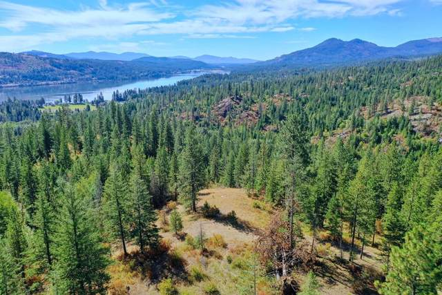 Lot 1 Hidden Creek Estates, Cocolalla, ID 83813 (#20-8942) :: Keller Williams Realty Coeur d' Alene