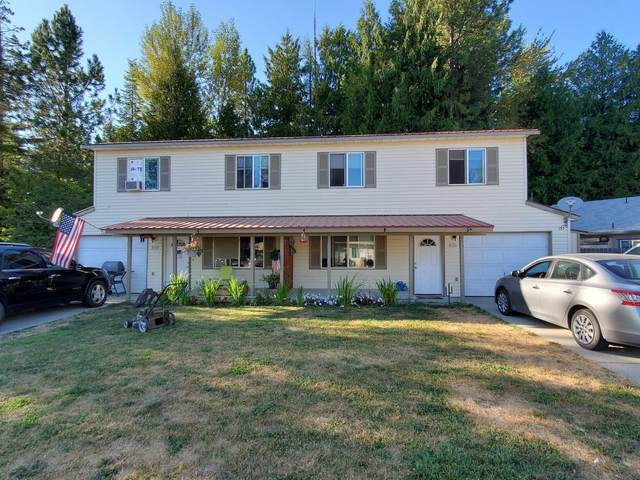803/805 Hickory Glen Ave., Sandpoint, ID 83864 (#20-8951) :: Amazing Home Network