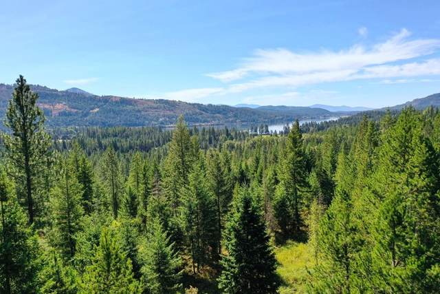 Lot 2 Hidden Creek Estates, Cocolalla, ID 83813 (#20-8961) :: Keller Williams Realty Coeur d' Alene