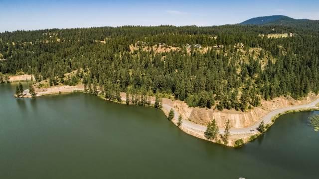 NNA E Fernan Lake Rd, Coeur d'Alene, ID 83814 (#20-8986) :: Chad Salsbury Group