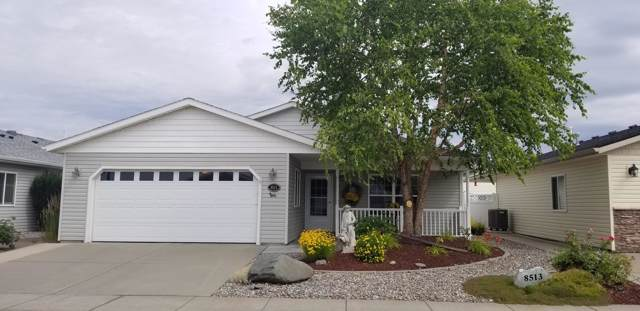 8513 W Sawtooth St, Rathdrum, ID 83858 (#20-900) :: Prime Real Estate Group