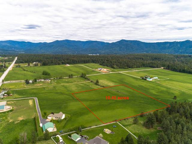 LT 1 BLK B N Meadow Wood Ln, Hayden, ID 83835 (#20-9056) :: Mall Realty Group