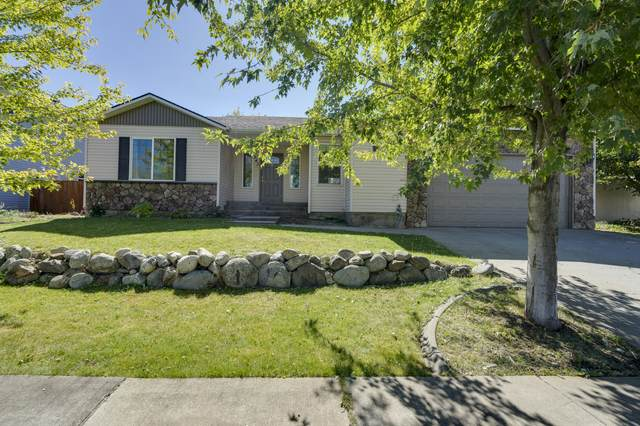 543 N Larri Lee St, Post Falls, ID 83854 (#20-9059) :: Chad Salsbury Group