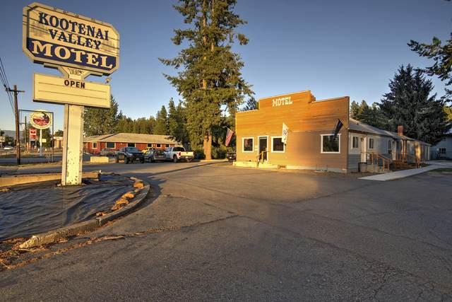 6409 S Main St, Bonners Ferry, ID 83805 (#20-9073) :: Five Star Real Estate Group
