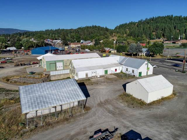 6606 S Main St, Bonners Ferry, ID 83805 (#20-9081) :: Five Star Real Estate Group