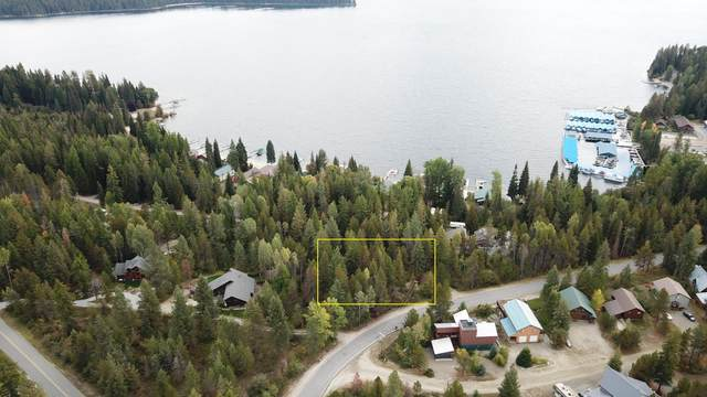 Lot 8 HI Lakeshore Rd, Priest Lake, ID 83856 (#20-9121) :: Flerchinger Realty Group - Keller Williams Realty Coeur d'Alene