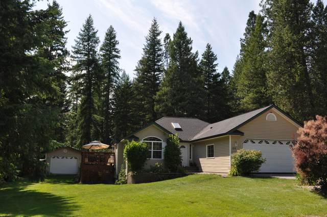 28 San Souci Dr, Blanchard, ID 83804 (#20-913) :: Prime Real Estate Group
