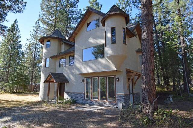 327 Silver Springs, Moyie Springs, ID 83845 (#20-9131) :: ExSell Realty Group