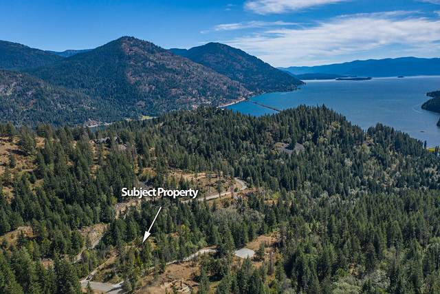 F6 S Idaho Club Drive, Sandpoint, ID 83864 (#20-9133) :: Five Star Real Estate Group
