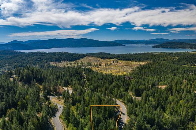 C5 S Idaho Club Drive, Sandpoint, ID 83864 (#20-9135) :: Team Brown Realty