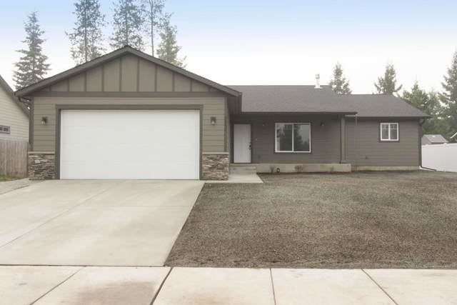 5848 W Joss Ln, Spirit Lake, ID 83869 (#20-9146) :: ExSell Realty Group