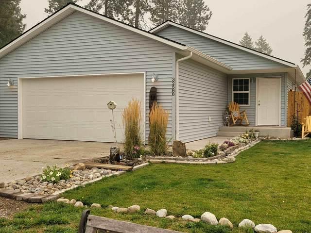 32588 N 5TH Ave, Spirit Lake, ID 83869 (#20-9172) :: Northwest Professional Real Estate