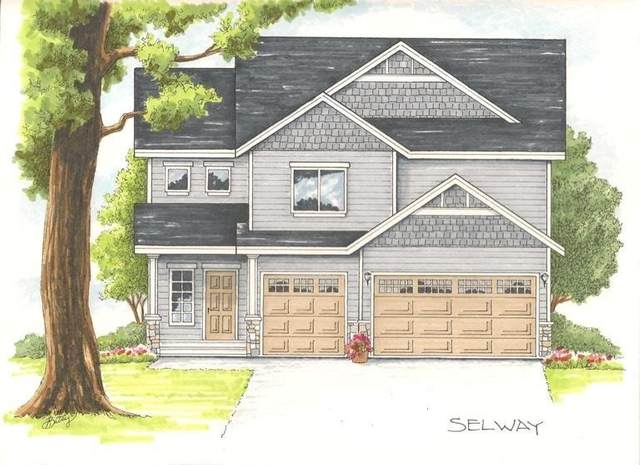 845 W Audrey Dr, Hayden, ID 83835 (#20-9212) :: Five Star Real Estate Group