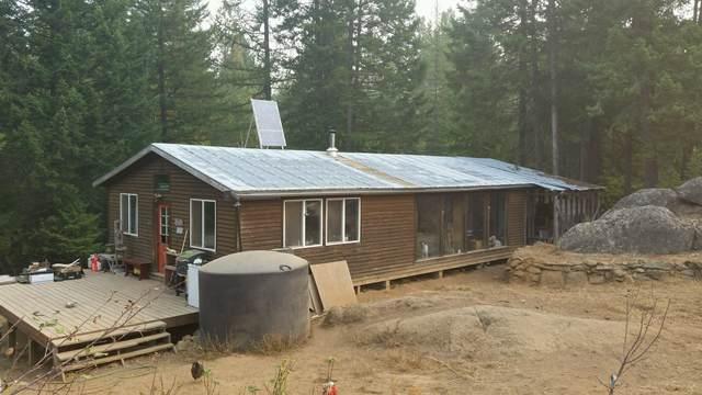 634 W Gold Creek Ridge Rd, Sandpoint, ID 83864 (#20-9260) :: Link Properties Group