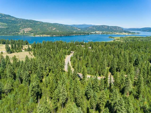 L 3 BLK 9 (L Price Ave, Priest River, ID 83856 (#20-9268) :: Mall Realty Group