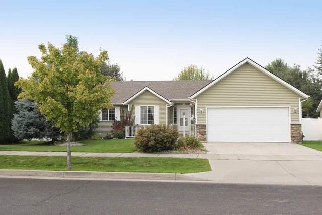 2525 W Warwick Ct, Hayden, ID 83835 (#20-9294) :: Five Star Real Estate Group